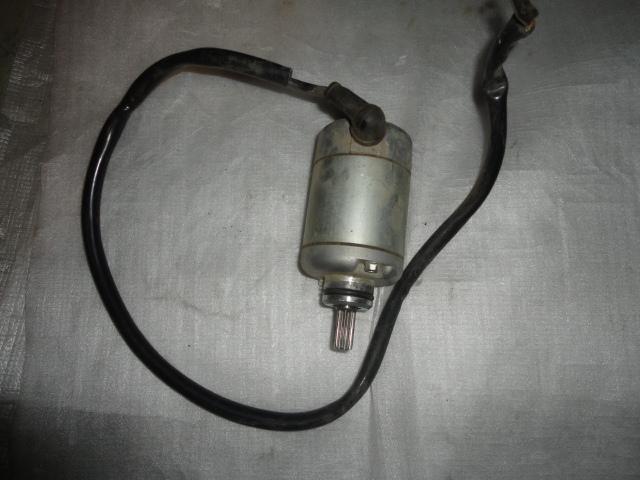 /honda/CBR_600_rr_2005_2006/Электрика: стартер 31200-MEE-003 (31200-MEE-D00).