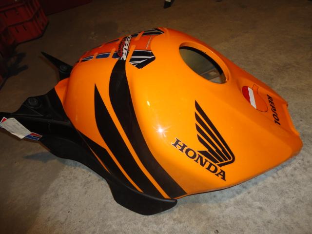 /honda/HONDACBR1000RR2004-2005/Пластик: фальшбак