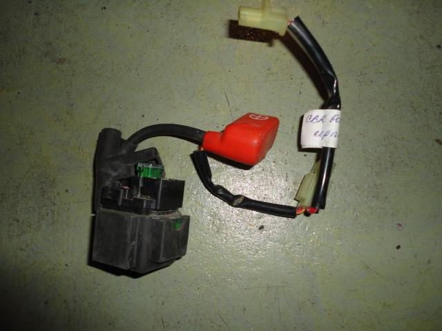 /honda/CBR_600_rr_2005_2006/Электрика: реле стартера 35850-MRS-007.
