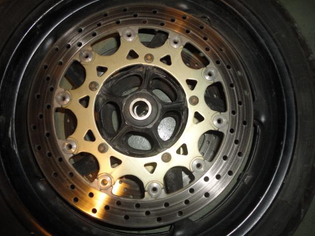 /yamaha/YZF_R1_2004_2005_2006/Тормозная система: диски тормозные передние 5VY-2581T-20-00.