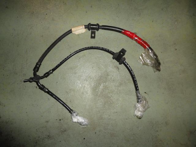 /honda/HONDACBR1000RR2004-2005/Тормозная система: шланг тормозной передний 45125-MEL-003.
