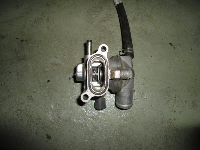/honda/HONDACBR1000RR2004-2005/Термостат 19300-MCJ-003 с корпусом 19311-MEL-305 / 19315-MEL-000.