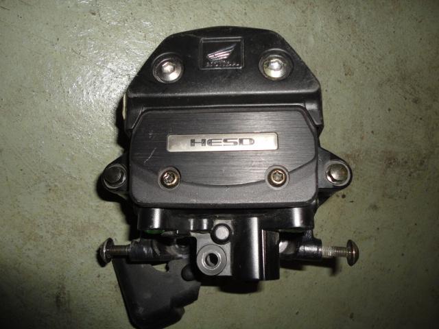/honda/HONDACBR1000RR2004-2005/Демпфер руля 53700-MEL-023 (53700-MEL-013).