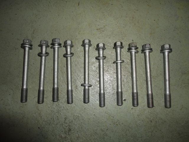 /yamaha/YZF_R6_2003_2004/Двигатель: болты ГБЦ (головки блока цилиндров) 90119-10003-00 (90105-107A1-00).