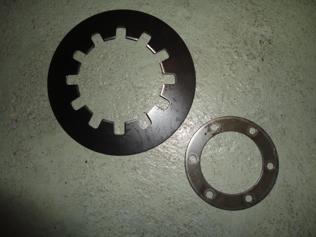 /yamaha/YZF_R1_1998_2001/Двигатель: пружина сцепления 36Y-16334-00-00, нажимной диск 1TX-16352-00-00.