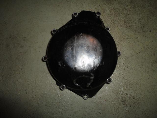 /yamaha/YZF_R1_1998_2001/Двигатель: крышка генератора (левая сторона) 4XV-15411-00-00.