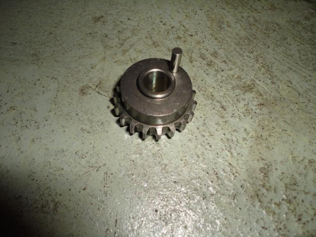 /yamaha/YZF_R1_1998_2001/Двигатель: звездочка коленвала цепи ГРМ 4XV-11549-00-00.