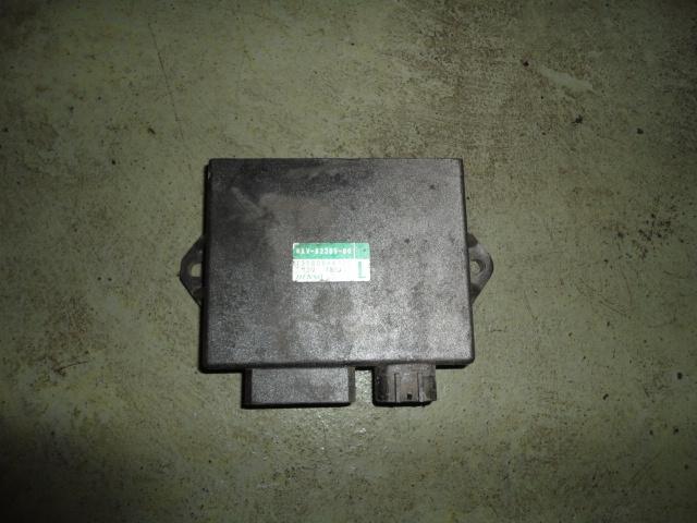 /yamaha/YZF_R1_1998_2001/Электрика: ЭБУ двигателя (коммутатор) 4XV-82305-00-00 (4XV-82305-10-00) (япония).
