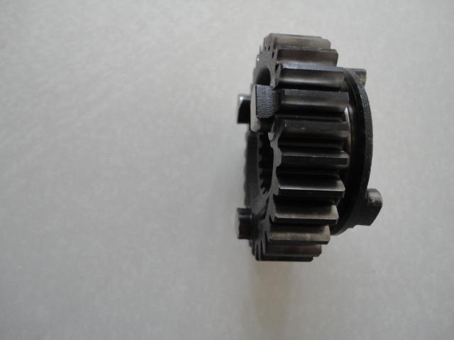 /yamaha/YZF_R1_1998_2001/Двигатель: КПП шестерня вторичного вала 6TH Wheel 4XV-17261-00-00/5PW-17251-00-00 (29T)