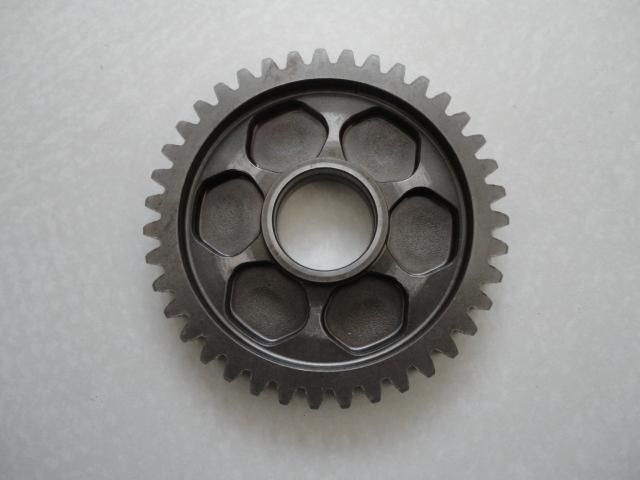 /yamaha/YZF_R1_1998_2001/Двигатель: КПП шестерня вторичного вала 1ST Wheel 4XV-17211-00-00 (39T).