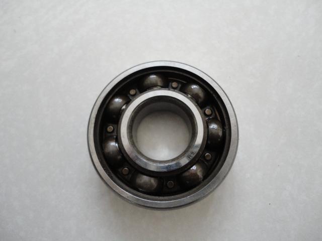 /yamaha/YZF_R1_1998_2001/Двигатель: КПП подшипник вторичного вала 93306-37209-00.