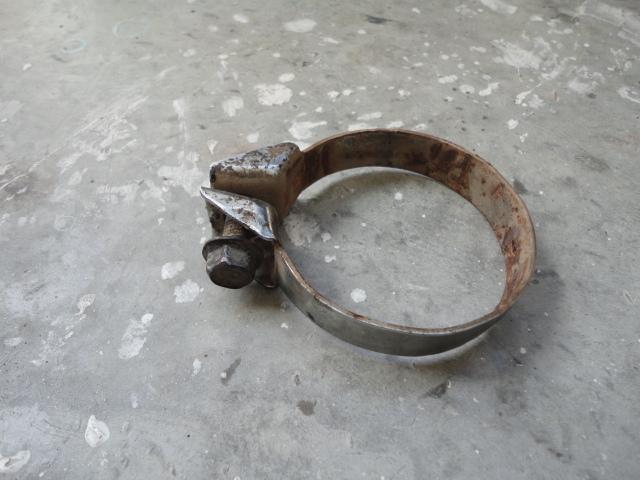 /yamaha/YZF_R1_1998_2001/Глушитель: хомут глушителя Д 70 мм.
