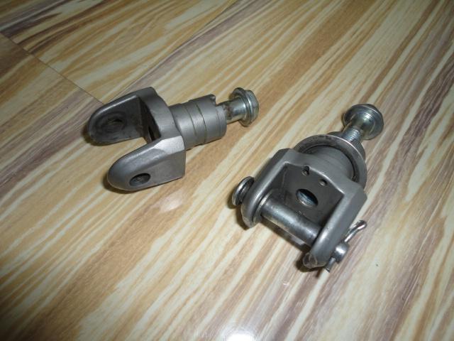 /honda/CBR_600_rr_2005_2006/Держатель подножки передней левой 50612-MEE-D00.