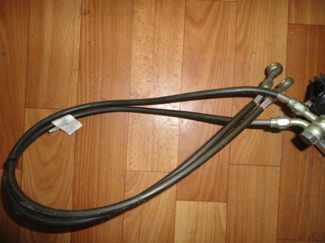 /yamaha/YZF_R1_2004_2005_2006/Тормозная система: шланги тормозные передние армированные.